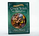 The Green Witch Tarot (Green Witchcraft Series, 8)
