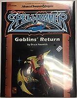 Goblin's Return (Advanced Dungeons & Dragons/Spelljammer Module SJS1) 1560761490 Book Cover