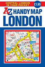 Best central london a to z Reviews