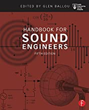 Best sound engineer handbook Reviews