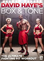 David Haye's Box And Tone