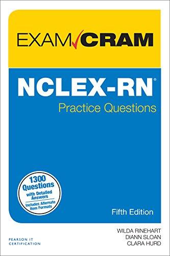 NCLEX-RN Practice Questions Exam Cram: NCLE Prac Ques Exam ePub_5