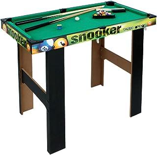 Amazon.es: 5-7 años - Mini mesas de billar / Juegos de mesa y ...