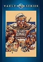 The Last Remake of Beau Geste