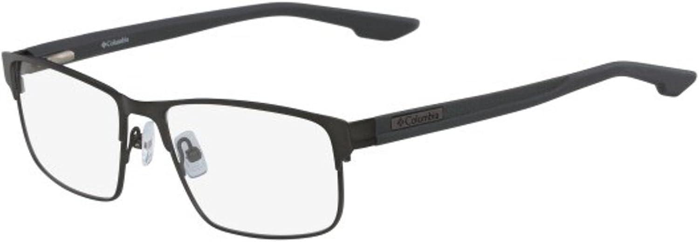 Eyeglasses Columbia C Genuine 3003 Gunmetal 030 Satin Popular standard