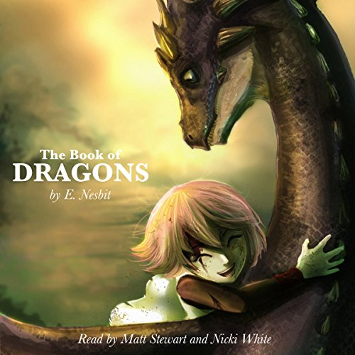 The Book of Dragons Titelbild