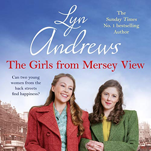 The Girls from Mersey View cover art