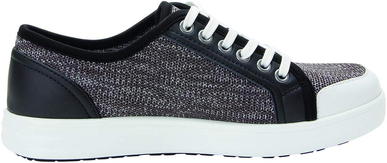 TRAQ by Alegria Sneaq Mens Smart Walking shoes