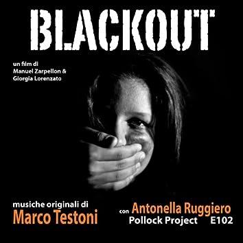 """BlackOut (Original Soundtrack from """"Blackout"""")"""