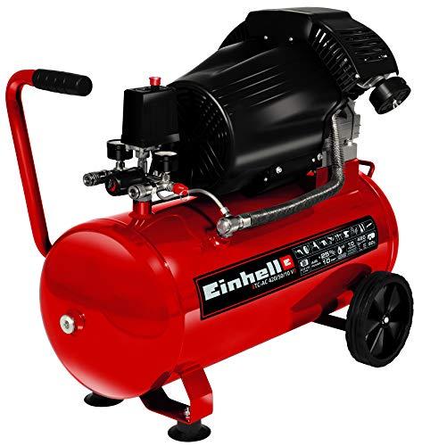 Einhell Kompressor TC-AC 420/50/10 V...