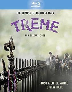 Treme: Season 4 (2 Blu-Ray) [Edizione: Regno Unito] [Italia] [Blu-ray]