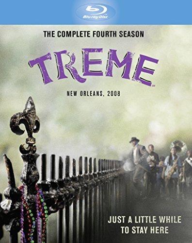 Treme - Season 4 [Blu-ray]