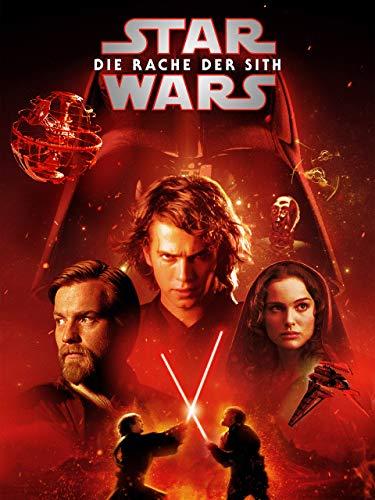 Star Wars: Die Rache der Sith [dt./OV]