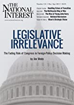 The National Interest (March/April 2013 Book 124)