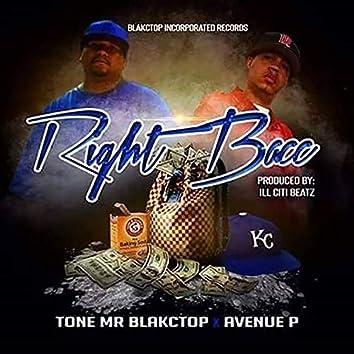 Right Bacc (feat. Avenue P)