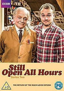 Still Open All Hours – Series 2 [DVD] [2015] [UK Import]