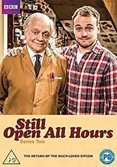 Still Open All Hours - Series Two