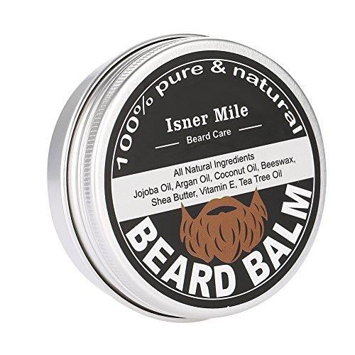 Bálsamo barba acondicionador barba profunda cera