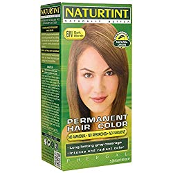 Permanent Hair Colorant with Vegetable Ingredients Enjoy the natural secret of beautiful, healthy hair. Naturtint possesses an exclusive and revolutionary formula combining the guarantee of a permanent hair colorant with the benefits of natural herba...
