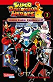 Super Dragon Ball Heroes 2: Mission: Dunkles Dämonenreich!