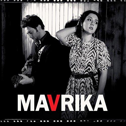 Mavrika
