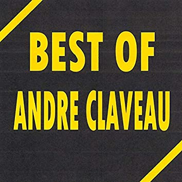 Best of André Claveau