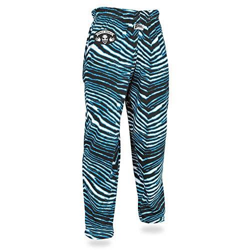 Bray Wyatt Yowie Wowie Zubaz Pants Royal Blue Extra Large