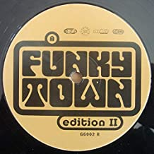 Funky Town - Funky Town (Edition II) - Gang Go Music - GG002 R