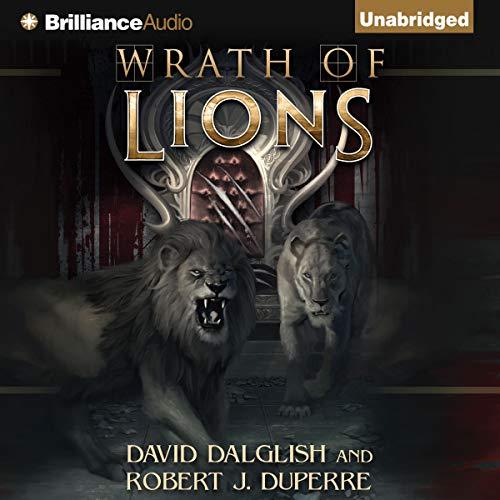 Wrath of Lions Titelbild