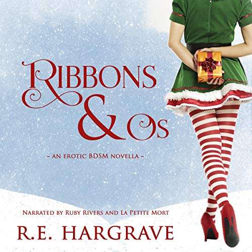 Ribbons & Os audiobook cover art