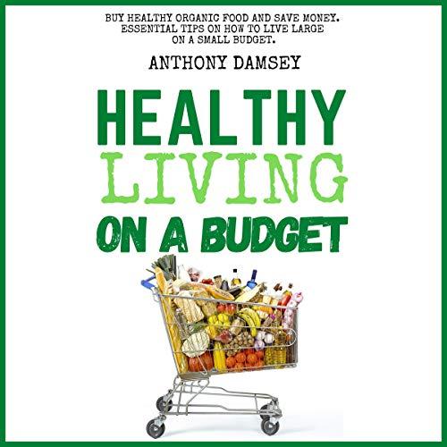 Healthy Living on a Budget Titelbild