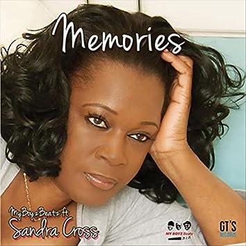 Memories (feat. Sandra Cross)