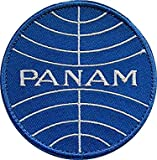 Pan Am Airlines...image