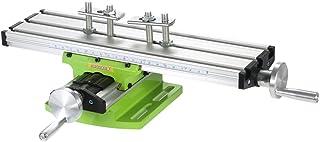 comprar comparacion KKmoon Mini Fresadora Metal,Fresadora de Mesa BG6300