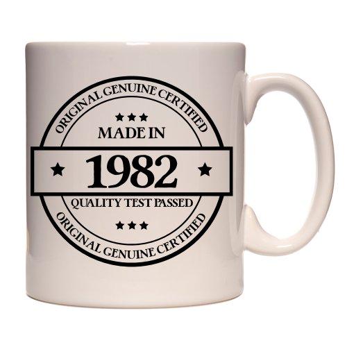 Lodafon - Mug Made in 1982