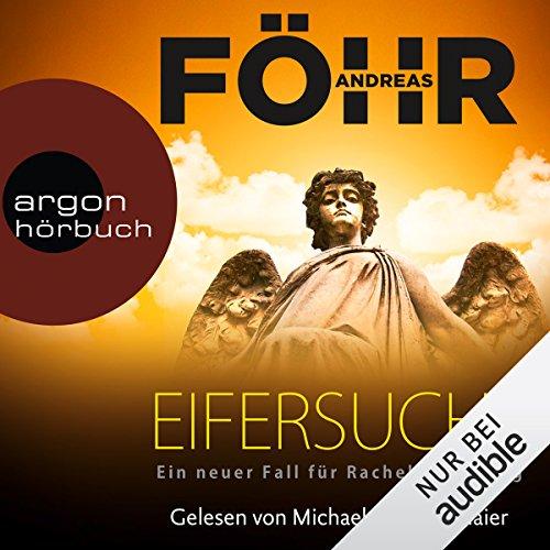 Eifersucht (Rachel Eisenberg 2) audiobook cover art