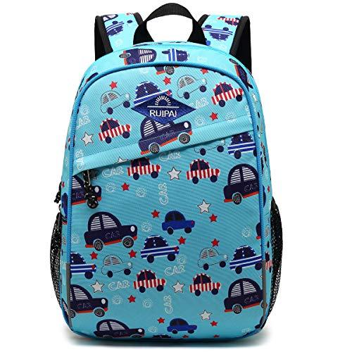 Kinder-Rucksack, Schultasche für Mädchen und Jungen, Kinder-Rucksack