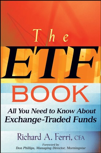 The ETF Book All You Need to Know About Exchange-Traded Funds
