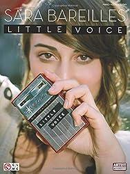 Sara Bareilles Little Voice Pvg (Piano/Vocal/Guitar)