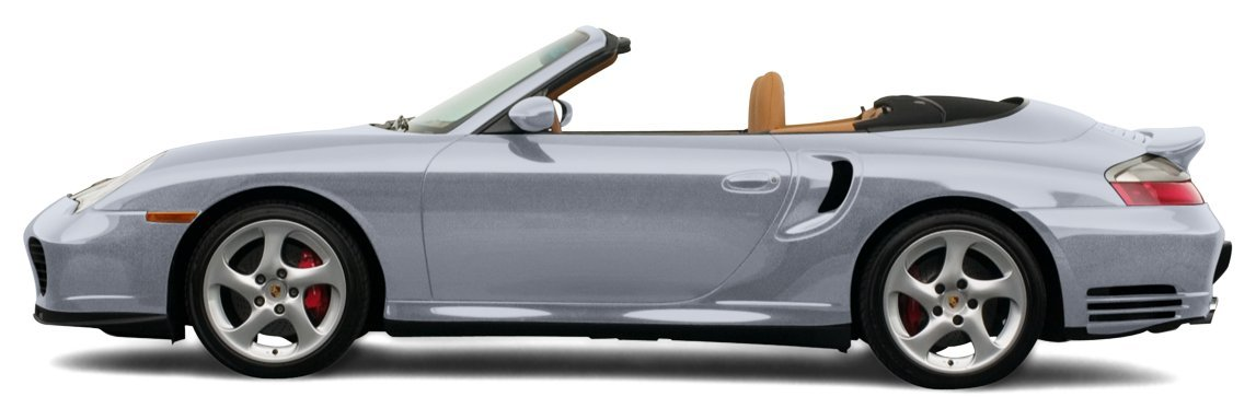 We dont have an image for your selection. Showing 2-Door Cabriolet Turbo 6-Speed Manual Transmission. Porsche