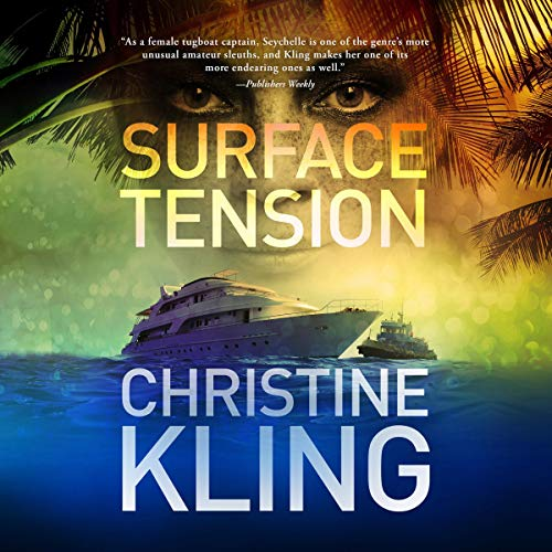 Couverture de Surface Tension