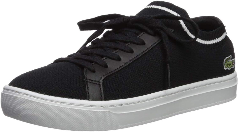 Lacoste Womens La Piquee Sneaker
