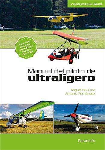Manual del piloto de ultraligero, 6.ª edición