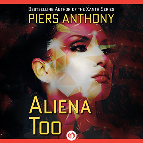 Aliena Too audiobook cover art