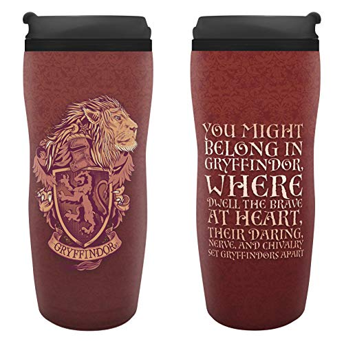 ABYstyle, Colore, Tumbler Harry Potter