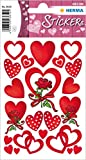 Herma Love - Pegatinas autoadhesivas con