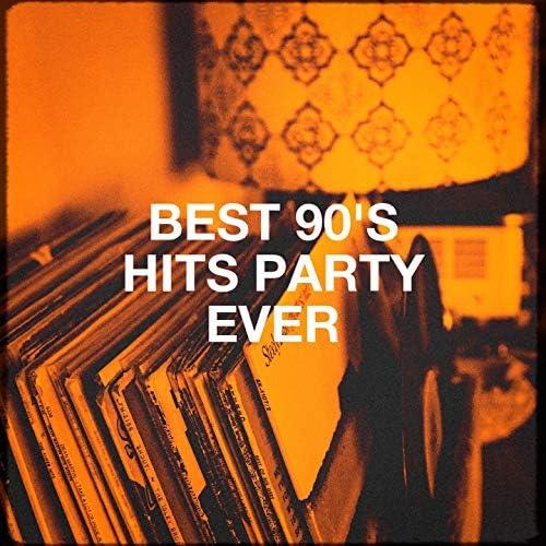 90s Dance Music, The 90's Generation, Tubes des années 90