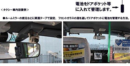 アーマージャパン『超小型ダミーカメラBCD098』