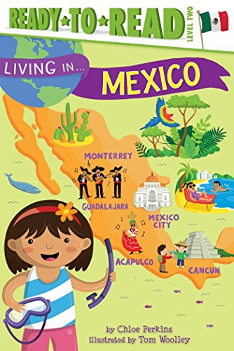 Living in . . . Mexico