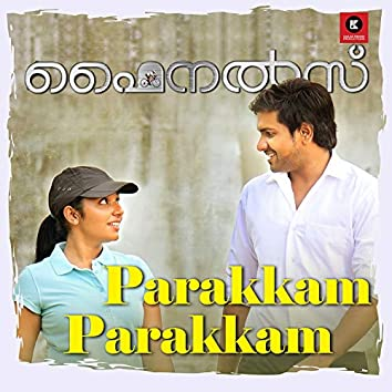 "Parakkam Parakkam (From ""Finals"")"